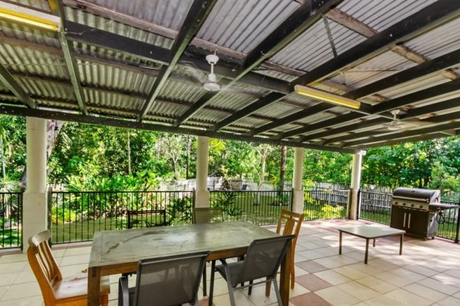 Picture of 25 MOUNT PANORAMA DRIVE, ALLIGATOR CREEK QLD 4816