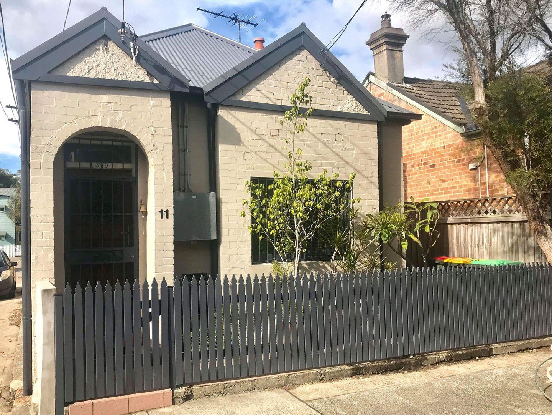 11 Philpott Street, Marrickville NSW 2204, Image 0