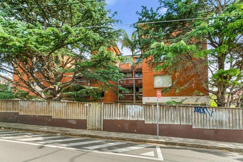 15/27 Turner Street, Redfern NSW 2016, Image 1