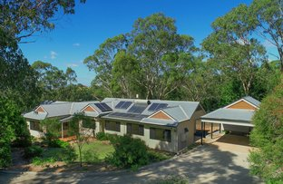 Picture of 9 Vayro Road, Blue Mountain Heights QLD 4350