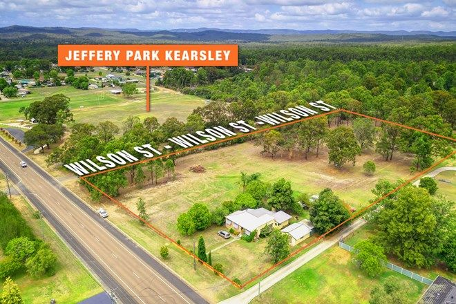 Picture of 80 Caledonia Street, KEARSLEY NSW 2325