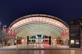 13xx/1 Australia Avenue , Sydney Olympic Park NSW 2127