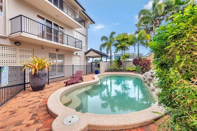 Picture of 10/106 McLeod Street, CAIRNS QLD 4870