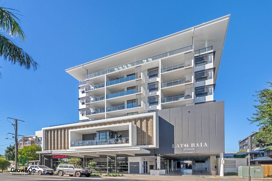 1507/80 Berrima Street, Wynnum QLD 4178, Image 2