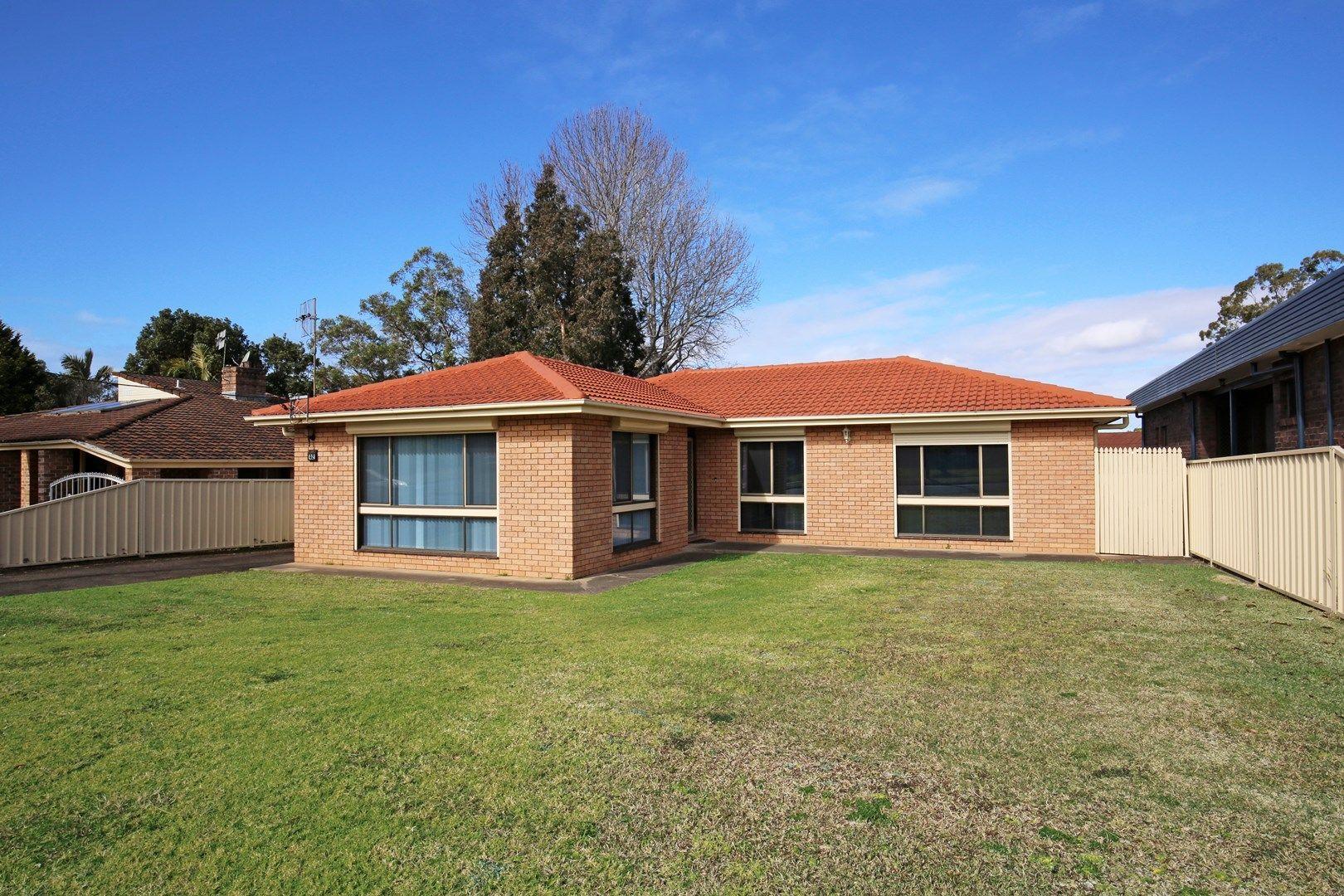 42 McMahons Road, North Nowra NSW 2541, Image 0