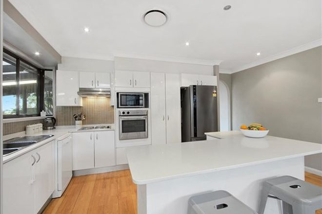 Picture of 10 Poidevin Lane, WILBERFORCE NSW 2756