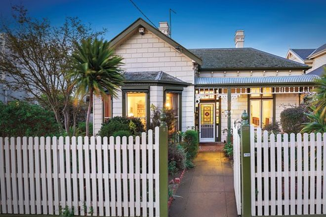 Picture of 15 Valentine Grove, ARMADALE VIC 3143