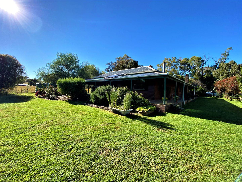 89 Jugiong Road, Cootamundra NSW 2590, Image 1