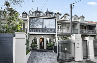 Picture of 67 Moncur Street, Woollahra NSW 2025