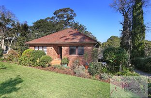 Picture of 23 Manor Road, Hornsby NSW 2077