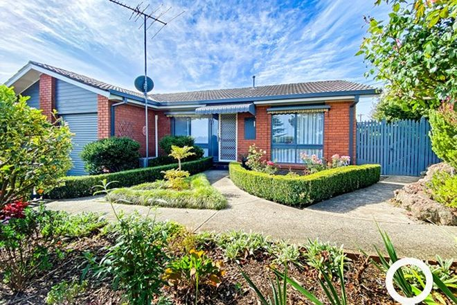 Picture of 1/55 Witton Street, WARRAGUL VIC 3820