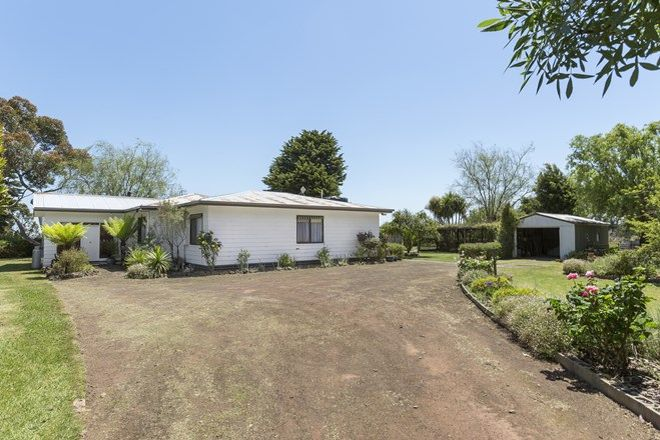 Picture of 1249 Williams Road, SCOTTS CREEK VIC 3267
