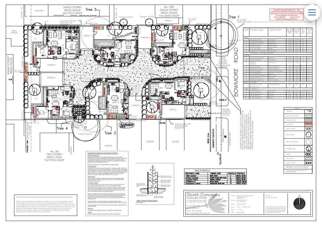 1-6/38 Bowmore Road, Noble Park VIC 3174, Image 1