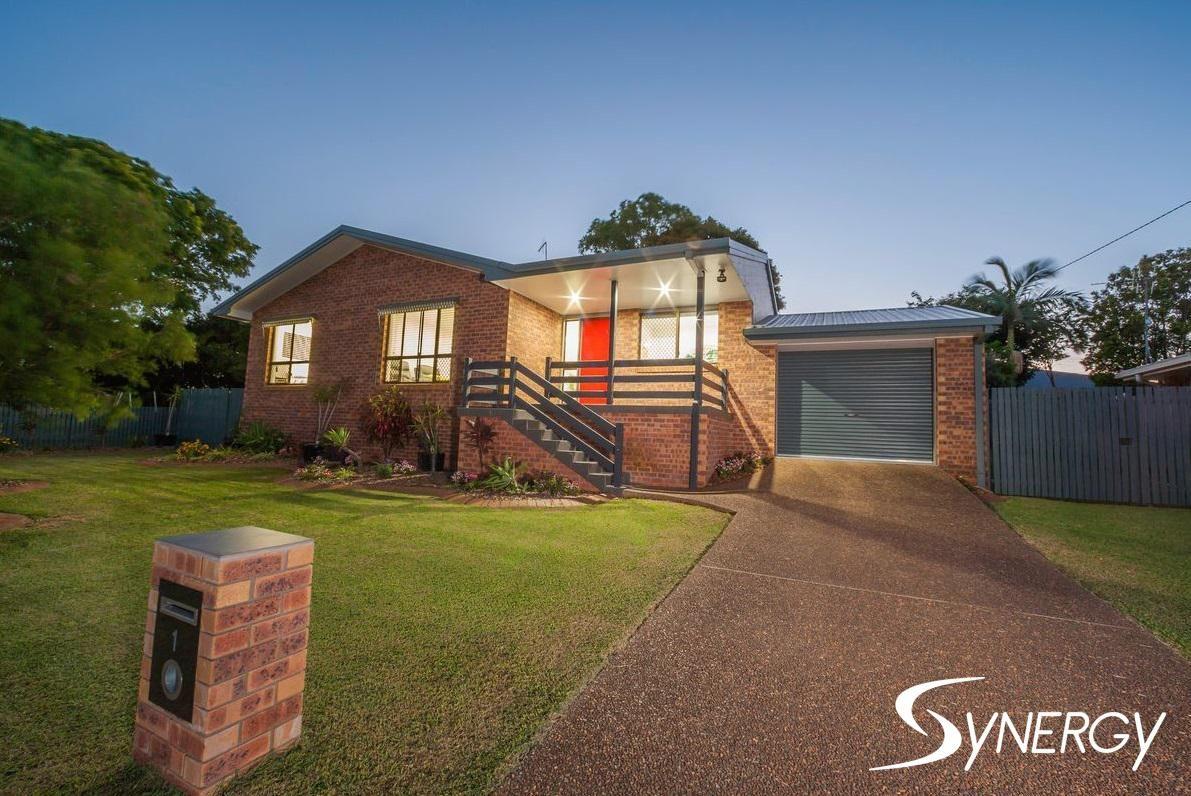 1 City Vue Terrace, Avoca QLD 4670, Image 0
