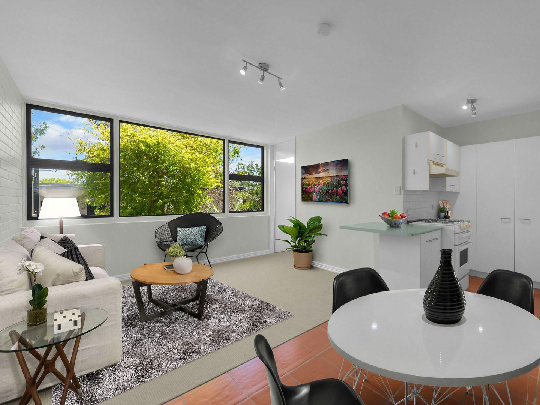 3/24 Mullin Street, Paddington QLD 4064, Image 0