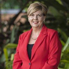 Sheree McCallum, Sales representative