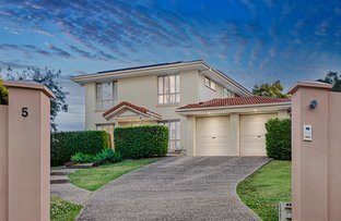 Picture of 5 Wuruma Place, Albany Creek QLD 4035