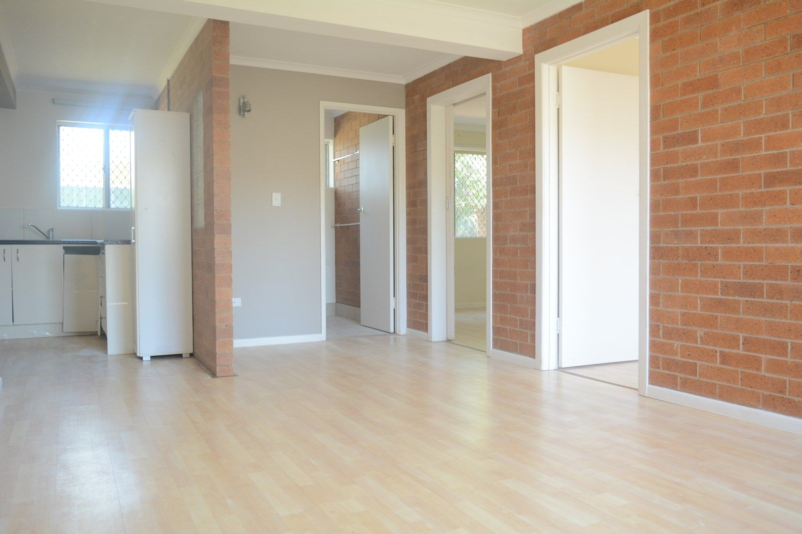 1/22 Kirklees Street, Newtown QLD 4350, Image 2