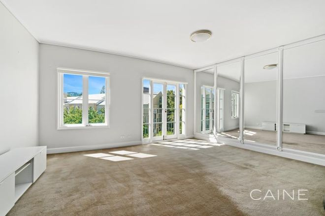 Picture of 18/2 Wellington Crescent, EAST MELBOURNE VIC 3002