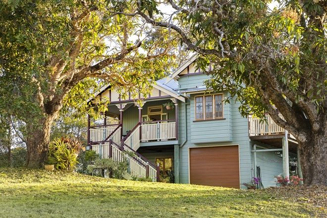 Picture of 203 Sankeys Road, COORAN QLD 4569