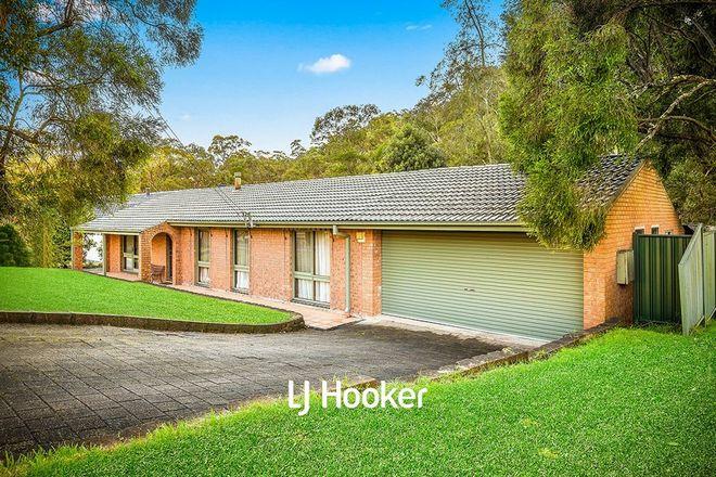 Picture of 56 Tecoma Drive, GLENORIE NSW 2157