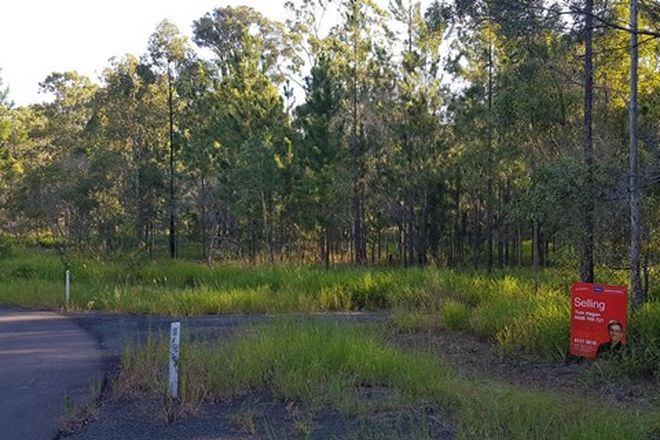 Picture of Lot 8 Ashleigh Court, TINANA SOUTH QLD 4650