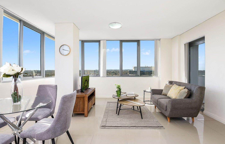 2202/29 Hunter Street, Parramatta NSW 2150, Image 2