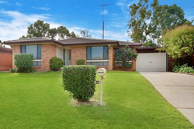 Picture of 81 Allard Street, PENRITH NSW 2750
