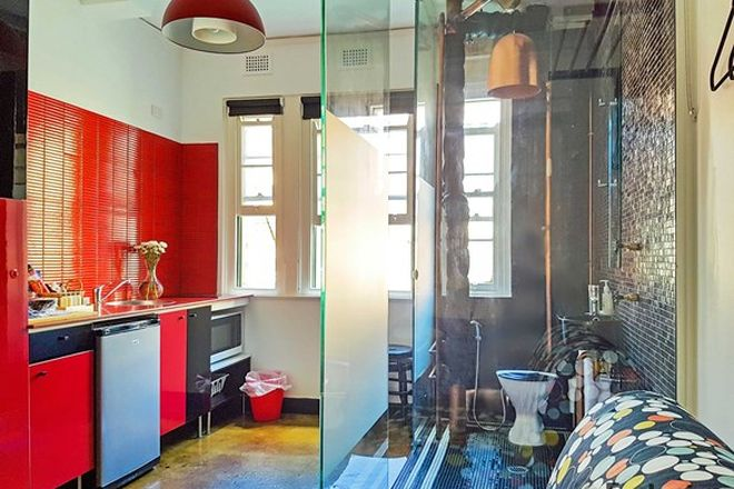 Picture of 22/405 Bourke  Street, SURRY HILLS NSW 2010