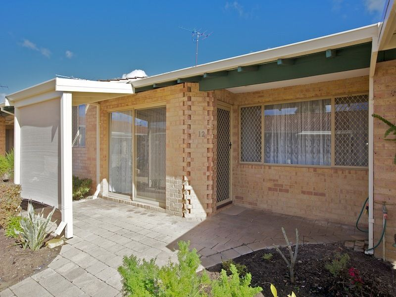 12/161 Abbett Street, Scarborough WA 6019, Image 0
