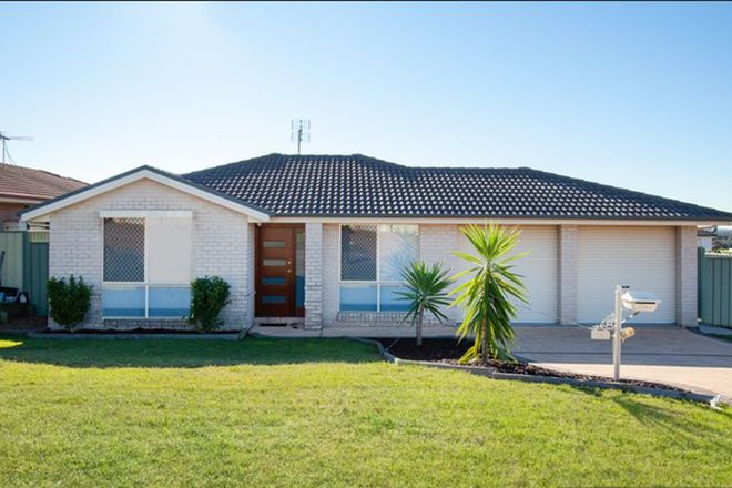 Picture of 16 Somerset Dr, THORNTON NSW 2322