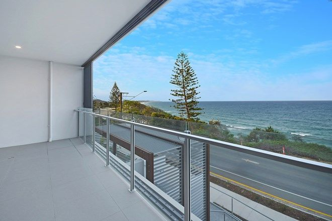 Picture of 302/63 Coolum Tce, COOLUM BEACH QLD 4573