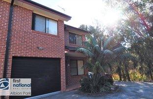 Picture of 4/58 Bateman Avenue, Albion Park Rail NSW 2527