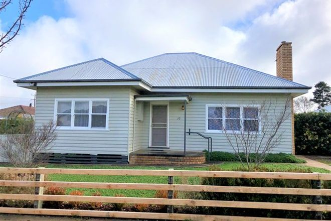 Picture of 10 Powell Street;, ST ARNAUD VIC 3478