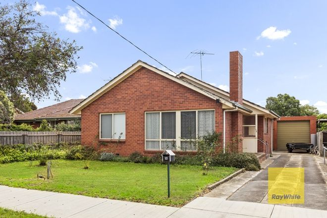 Picture of 12 Wyoming Avenue, CORIO VIC 3214