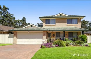 Picture of 26 Pinehurst Way, Blue Haven NSW 2262