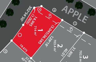 Picture of 1 Applegum Crescent, North Kellyville NSW 2155