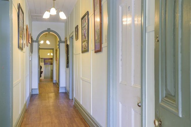 Picture of 16 Little Street, DAYLESFORD VIC 3460