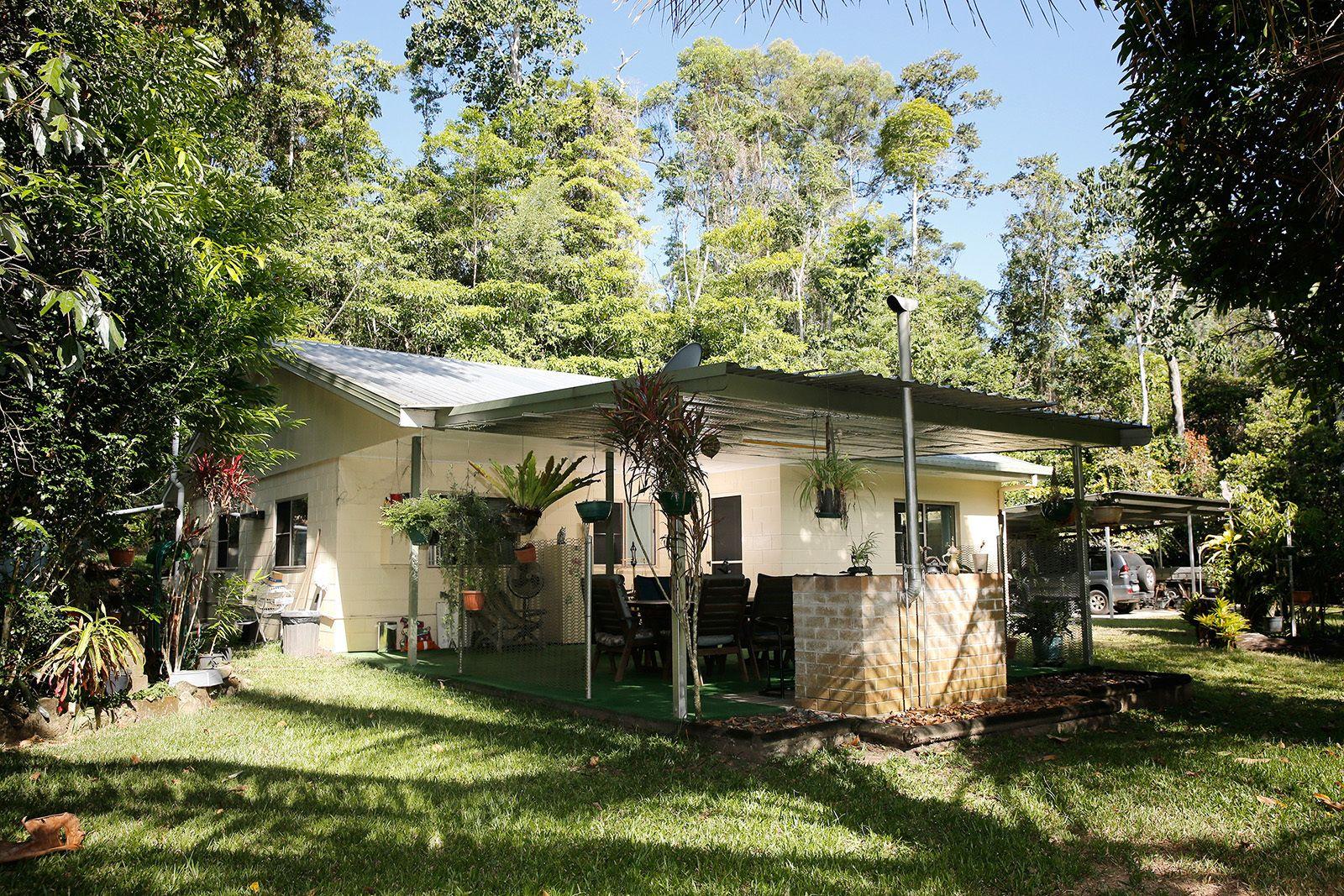 338 Appleyard Road, Bilyana QLD 4854, Image 0