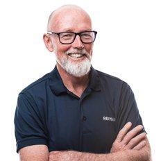 Tim Burrough, Sales representative