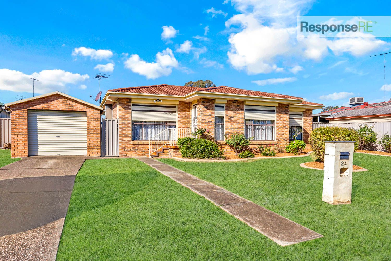 24 Cobb Avenue, Jamisontown NSW 2750, Image 0