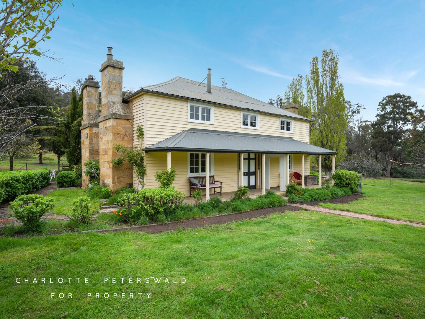 1109 Marked Tree Road, Hamilton TAS 7140, Image 0