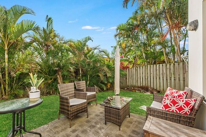 Picture of 903/1 - 15 Gentian Drive, ARUNDEL QLD 4214