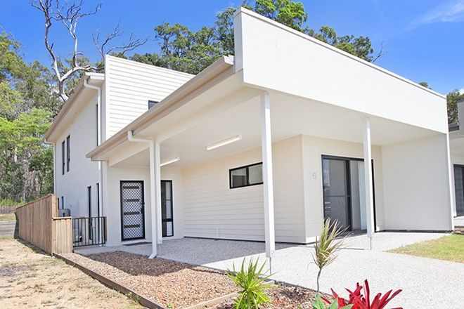 Picture of 36/66 The Avenue, PEREGIAN SPRINGS QLD 4573