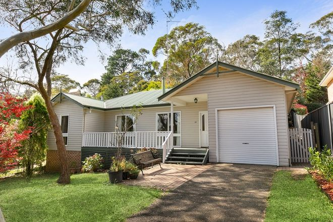 Picture of 50 Shortland Street, WENTWORTH FALLS NSW 2782