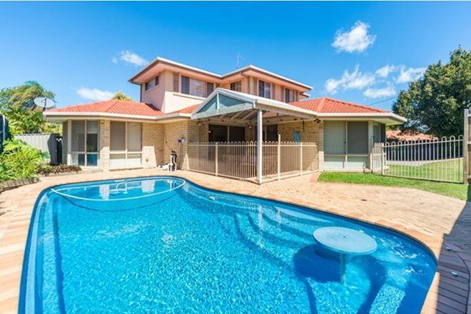 Picture of 28 Walter Street, LABRADOR QLD 4215