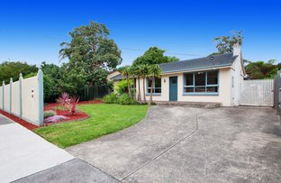 Picture of 43 Marlborough Road, Bayswater VIC 3153