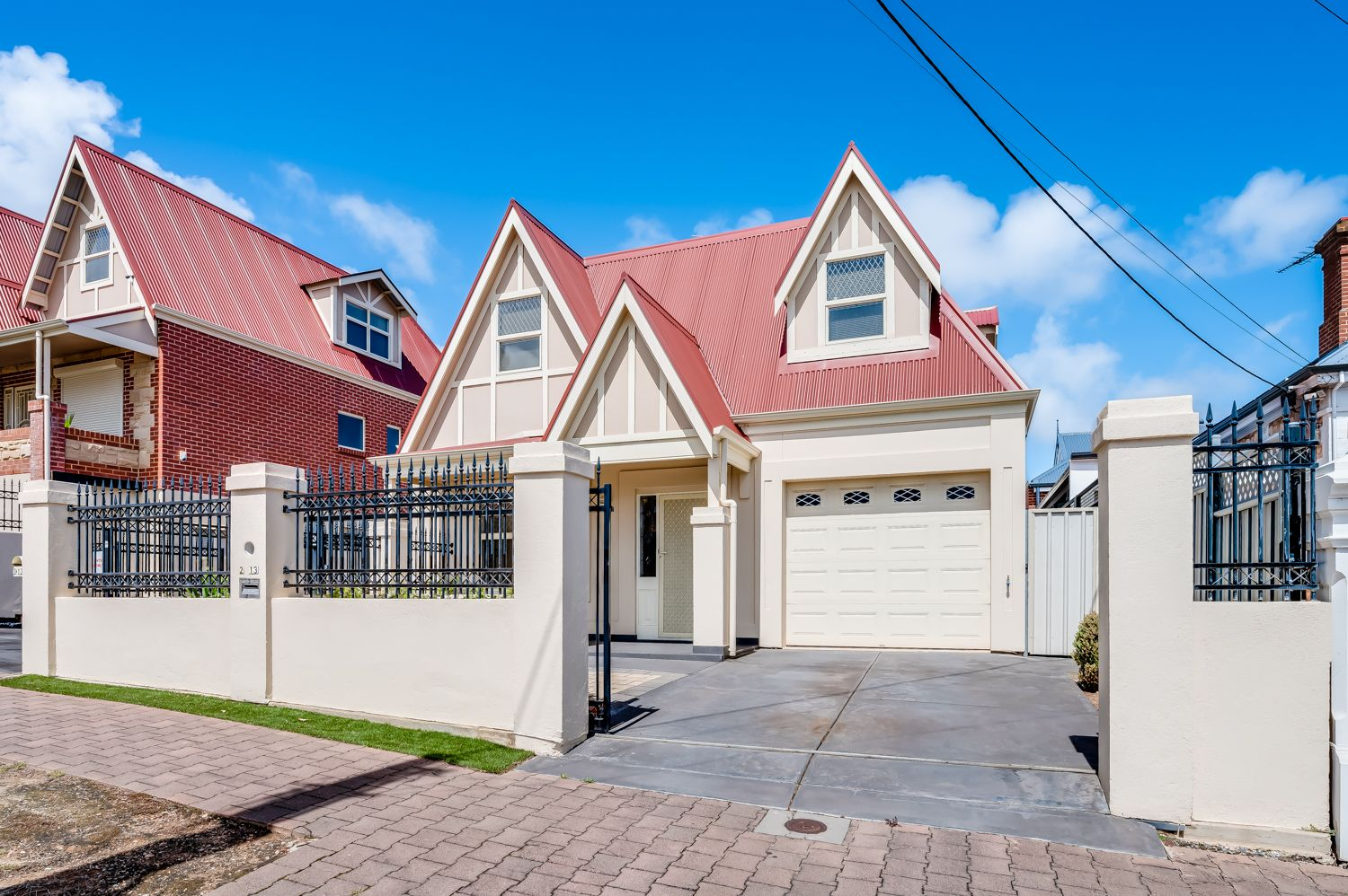 2/13 Dudley Ave, Prospect SA 5082, Image 2