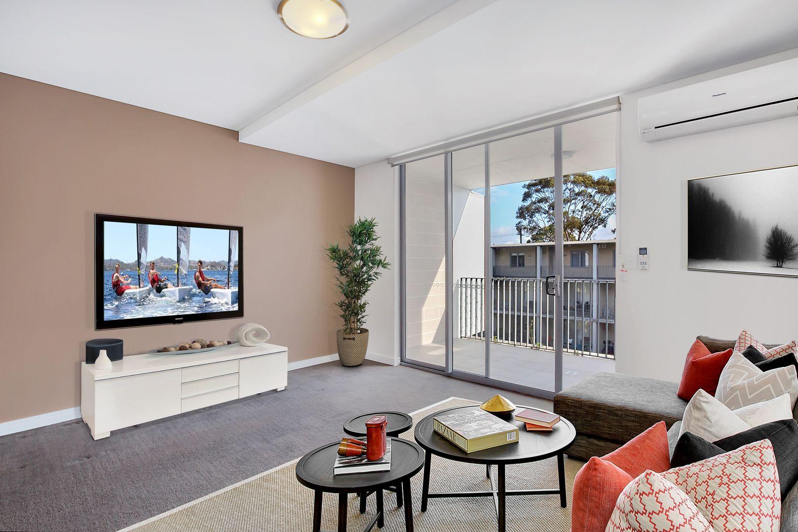 49/525 Illawarra Rd, Marrickville NSW 2204, Image 1