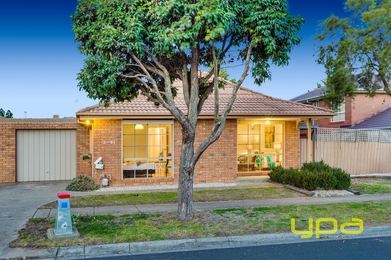 2/61 Hogans Road, Hoppers Crossing VIC 3029, Image 0